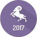Horóscopo 2017 Aries