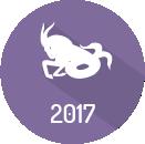 Horóscopo 2017 Capricornio