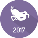 Horóscopo Anual 2017 | Capricornio