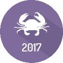 Horóscopo Anual 2017 | Cáncer