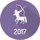Horóscopo Anual 2017 | Sagitario