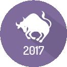 Horóscopo Anual 2017 | Tauro